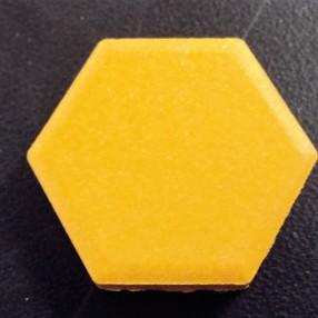 octogan sample of tile