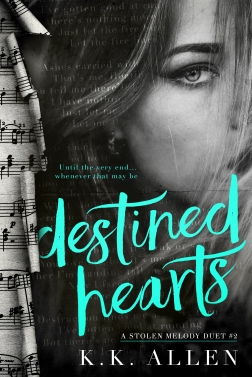 DestinedHearts Amazon