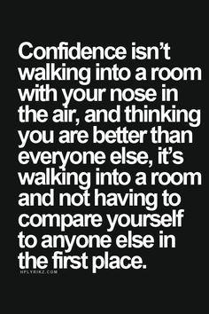 Make Room For True Self